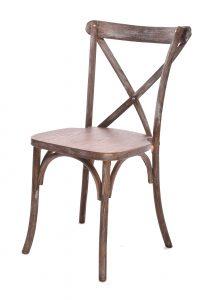 Keresztpántos szék