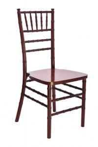 Chiavari szék értékesítés több színben
